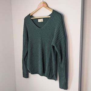 Wilfred Free wool sweater size small